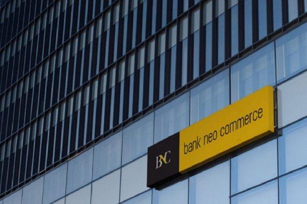 Bank Neo Commerce menambah jumlah direksi perusahaan.
