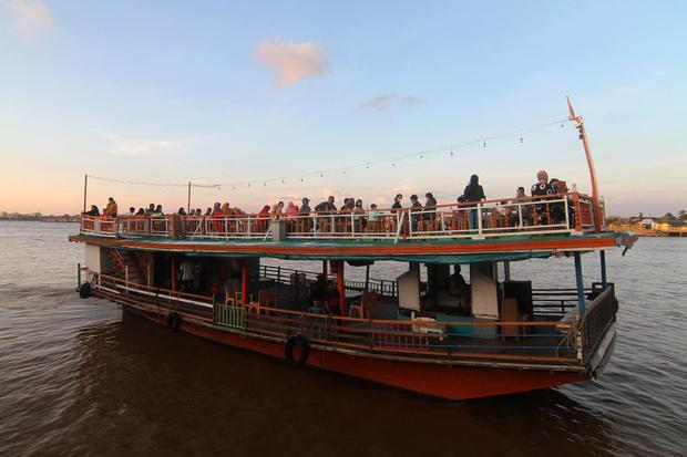 Permintaan Naik, Aplikasi Travel Diramal Masif Diunduh saat Ramadan