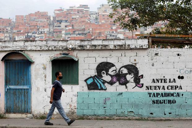 Venezuela, Mata Uang, Valuta Asing
