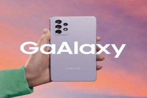 Galaxy Seri A