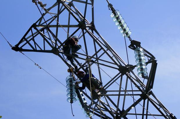 PLN, IPP, pembangkit listrik
