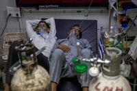 HEALTH-CORONAVIRUS/INDIA-HOSPITAL
