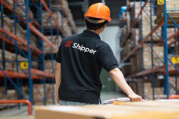 logistik, startup, e-commerce