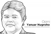 Yanuar Nugroho