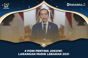 4 point penting jokowi