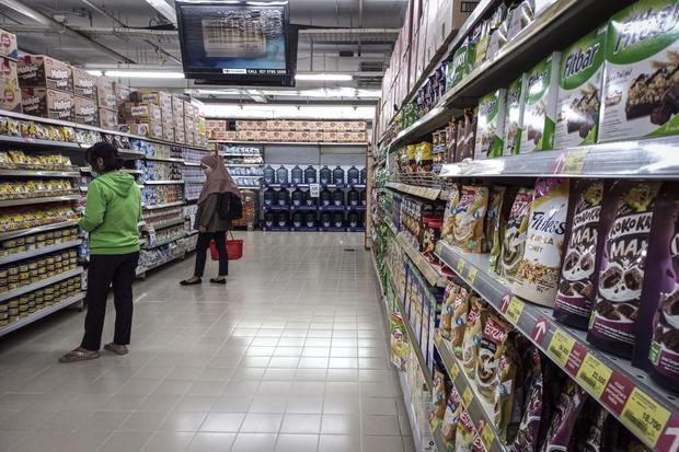 retail, penjualan retail, penjualan eceran, bank indonesia