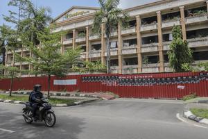 KEJAGUNG SITA HOTEL GOODWAY DI BATAM