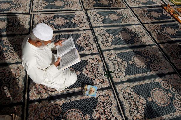 8 Nama-nama Surga dalam Al-Quran beserta Artinya