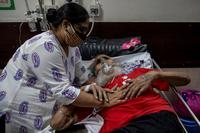 HEALTH-CORONAVIRUS/INDIA