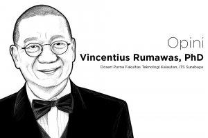 Vincentius Rumawas