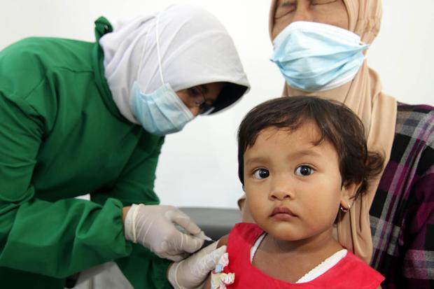 vaksin covid-19, amerika serikat, as, pfizer, vaksin anak anak