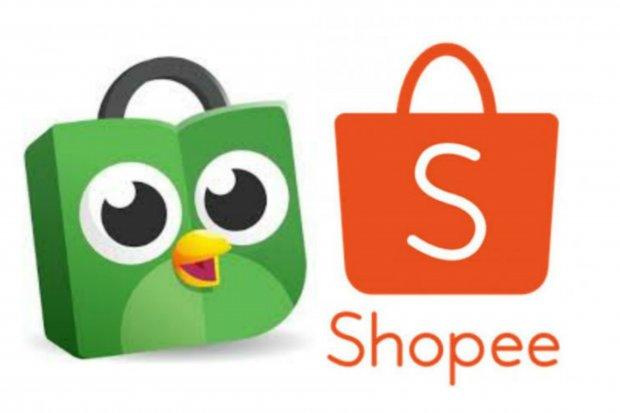 Tokopedia, Shopee, e-commerce