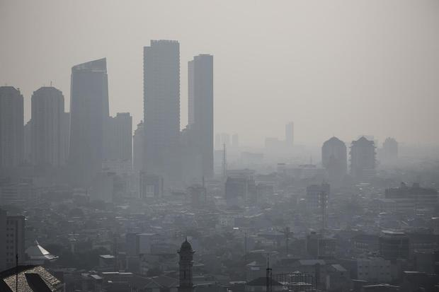 perubahan iklim, kerugian perubahan iklim, pdb, bappenas
