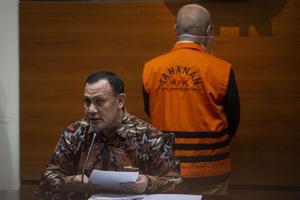 PENAHANAN TERSANGKA BARU KORUPSI KASUS JASINDO