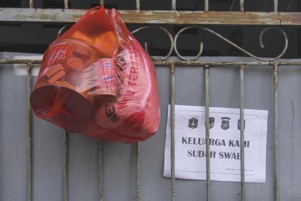Tiga Kesalahan Saat Isolasi Mandiri di Rumah Ketika Terpapar Covid-19