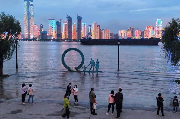 Evergrande, krisis listrik, Cina