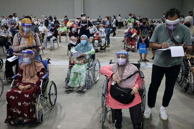 HEALTH-CORONAVIRUS/MALAYSIA