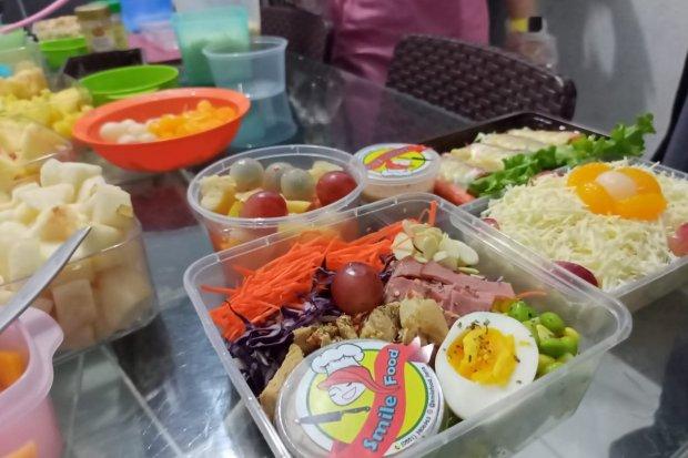 Cara UMKM Kuliner Daerah Raup Omzet Ratusan Juta via Aplikasi Digital