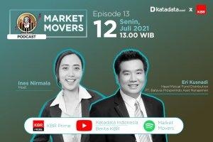 Market Movers: Outlook Market Sepekan, 12 Juli 2021