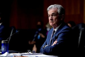 The Federal Reserve (The Fed) Jerome Powell