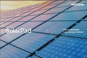 SolarPad