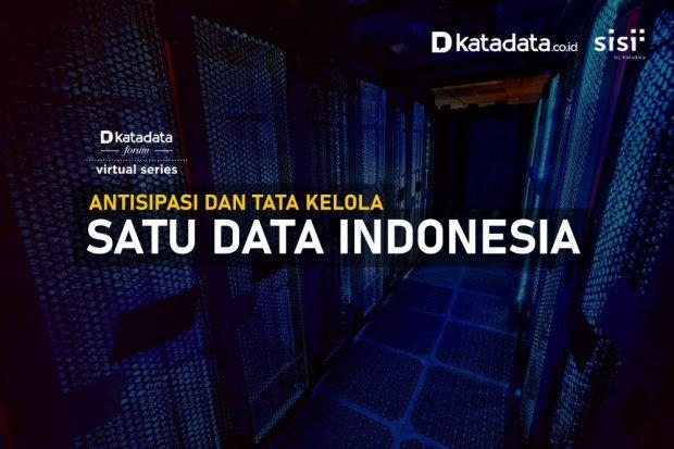 Satu Data Indonesia