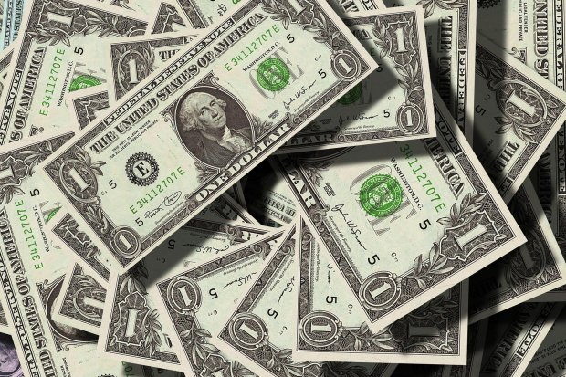 Keuangan, The Fed, Federal Reserve