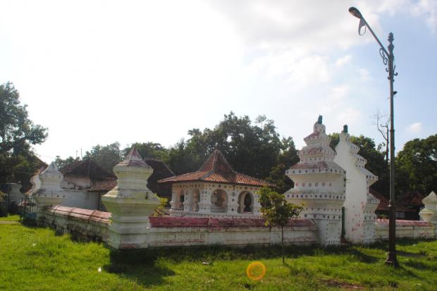 Kerajaan Islam di Indonesia dan Peninggalan Sejarahnya