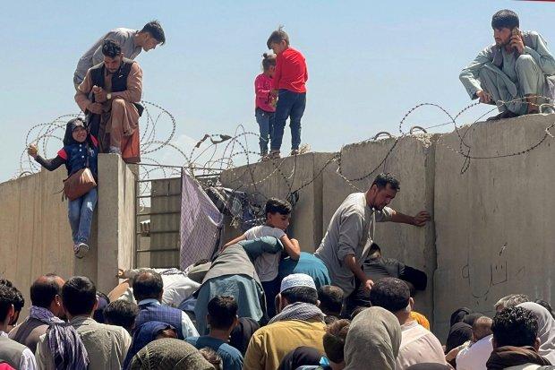Taliban, amerika serikat, afganistan