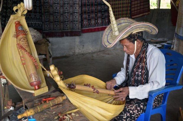 Daftar Judul Lagu Daerah dari Penjuru Nusantara Beserta Asalnya