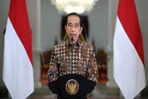 Presiden Jokowi Perpanjangan PPKM Hingga 6 September