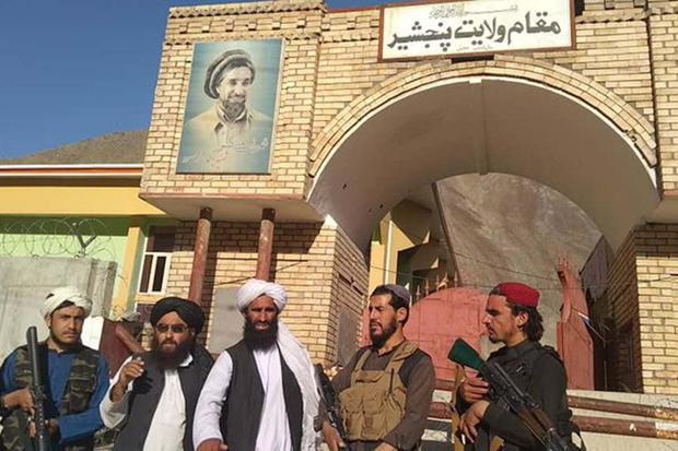Cina, Rusia, dan Pakistan Incar Kerja Sama dengan Afganistan