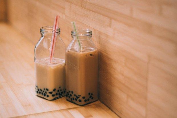 Resep minuman kekinian yang bisa dipraktekkan di rumah