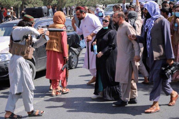 Komisi Eropa Sediakan 1 Miliar Euro untuk Rakyat Afganistan
