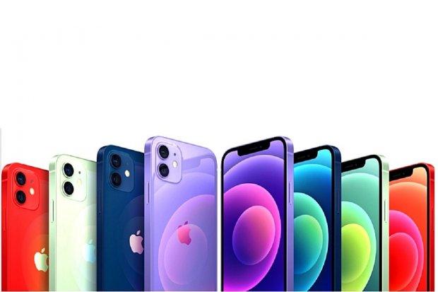 iPhone 13, Apple, cina, huawei