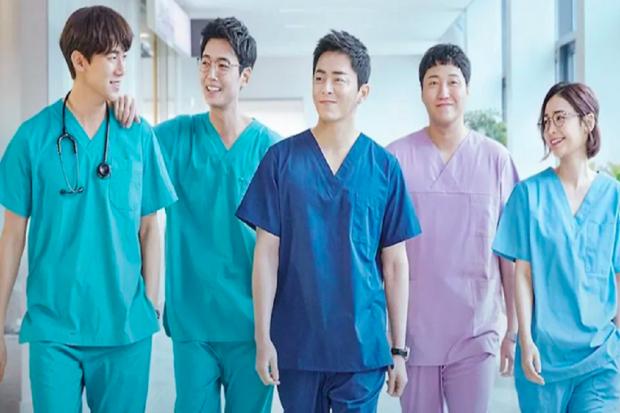 7 Drama Korea Terbaik Kurun Bulan Agustus dan September