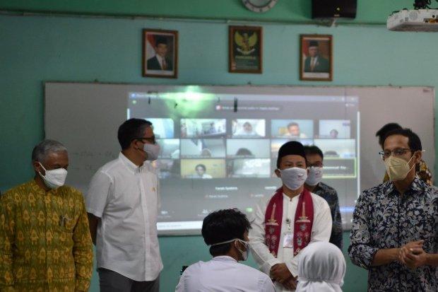 Strategi Kolaborasi Untuk Pendidikan Berkualitas di Daerah