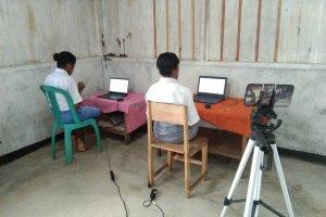 Artikel_Program Sekolah Pengerak Tingkatkan Digitalisasi Sekolah