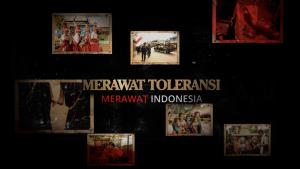Merawat Toleransi Merawat Indonesia