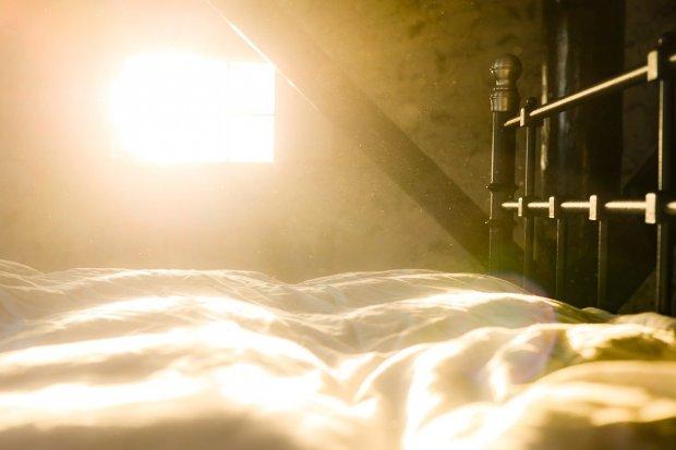Bacaan zzikir dan Doa Bangun Tidur di Pagi Hari