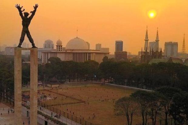 Mengulas Enam Agama di Indonesia dari Sejarah sampai Tempat Ibadah