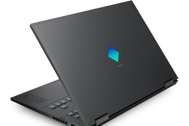 Laptop Gaming, laptop HP, game
