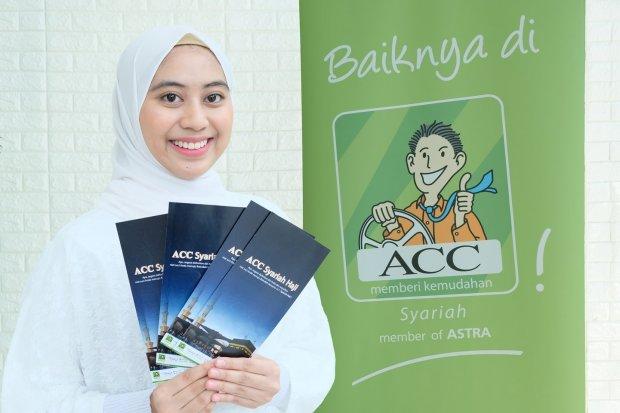 Grup Astra, ACC, ACC Syariah haji, Pembiayaan haji