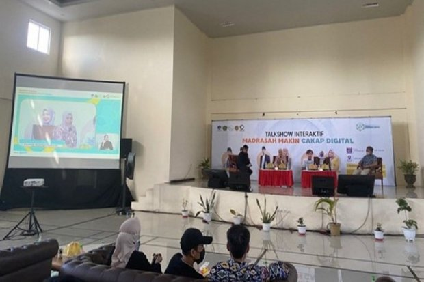 Menciptakan Generasi Madrasah yang Makin Cakap Digital