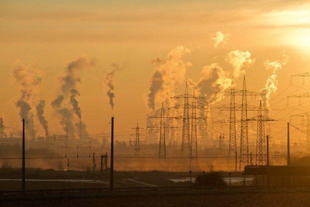 10 Penyebab Polusi Udara di Indonesia