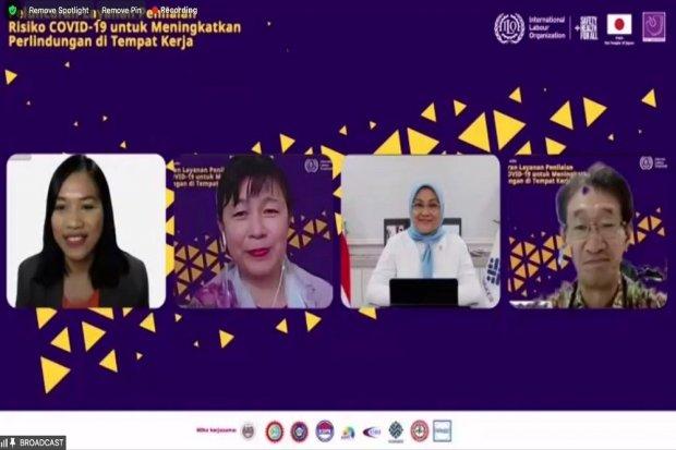 Diskusi ILO