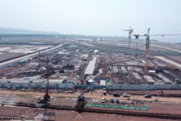 Infrastruktur, Kawasan Industri Batang, Batang, Danau Toba