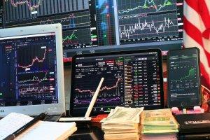 Bursa saham Amerika Serikat (AS)