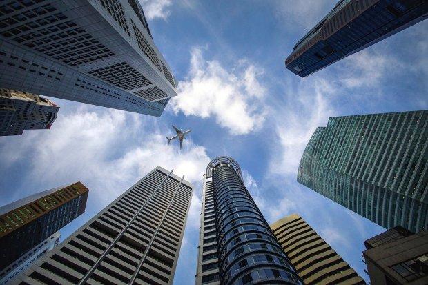 Urutan Gedung Tertinggi Di Dunia