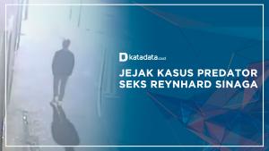 Jejak Kasus Reynhard SInaga